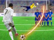 Jocuri cu lovituri libere in fotbalul mondial