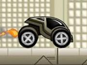 lumea cascadorilor nebuni cu masini