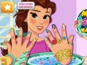 Jocuri cu lumea moderna spa pentru unghii