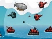 Jocuri cu lupta navelor din marina