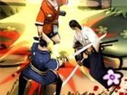 Jocuri cu lupta samurailor