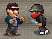 Jocuri cu luptator impotriva mafiei