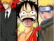Jocuri cu lupte anime in ring