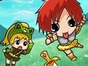 Jocuri cu luptele asgard de magie si armate