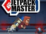 Jocuri cu maestru cu jetpack