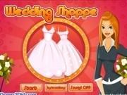 Jocuri cu magazinul de rochii pentru mirese