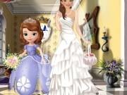 Jocuri cu mama sofiei intai regina miranda la nunta