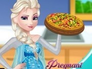 mamica elsa gateste pizza