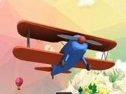 manevrat avioane 3d pe cer