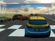 Jocuri cu marele premiu de curse cu masini 3d