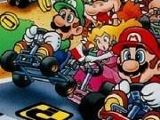mario curse karting legendare