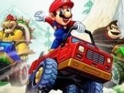 Jocuri cu mario curse pe camioane