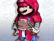 mario in assassins creed