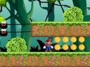 Jocuri cu mario si aventura din jungla
