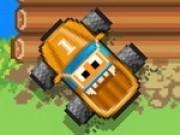 Jocuri cu masina broscuta in curse ribbit