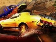 masina de viteza cu drift 3d