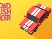 Jocuri cu masini 3d in graba pe autostrada plina