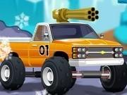 Jocuri cu masini camion de condus extreme