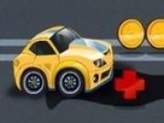 Jocuri cu masini de mini curse nos