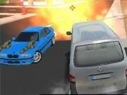 Jocuri cu masini distrugatoare de metal