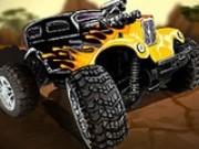 Jocuri cu masini jeep hotrod