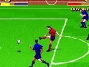 Jocuri cu meci fotbal cu fotbalisti vedete