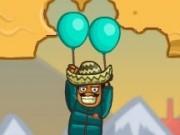mexicanul zburator