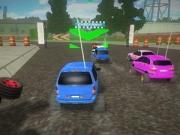 Jocuri cu mini masini 3d