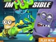Jocuri cu minioni in misiune de impuscat 3d