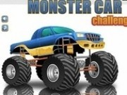 misiune monster truck contra elicopter