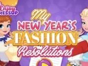 Jocuri cu moda printeselor disney dupa anul nou