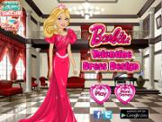 moda rochiilor barbie