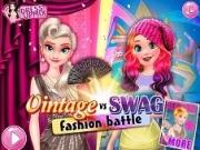 moda vintage vs swag