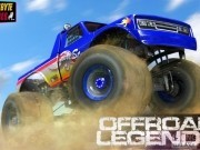 monster truck arena offroad