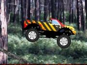 monster truck cu benzina