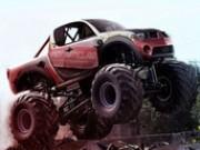 monster truck curse explozive