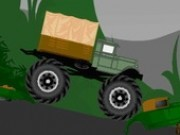 monster truck de armata