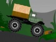 Jocuri cu monster truck de armata