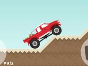 monster truck de carat cutii