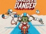Jocuri cu mordecai si rigby cascadorii cu motociclete un show obisnuit