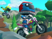 Jocuri cu moto 3d incercari de curse