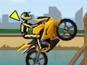 Jocuri cu moto curse pe dealuri
