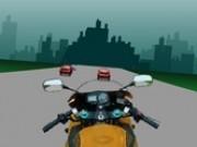 Jocuri cu moto curse pe strada