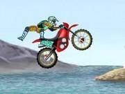 Jocuri cu moto de scheme in aer