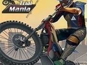 moto trial cu motorete puternice