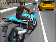 motociclete 3d in curse hardcore