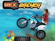 motociclete de cascadorii cu generator rex