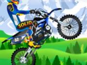 motociclete de teren cu nos