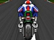 motociclete retro de viteza