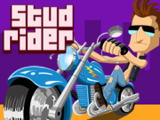 motociclist fara combustibil
